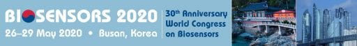 Biosensor 2020 Busan Korea