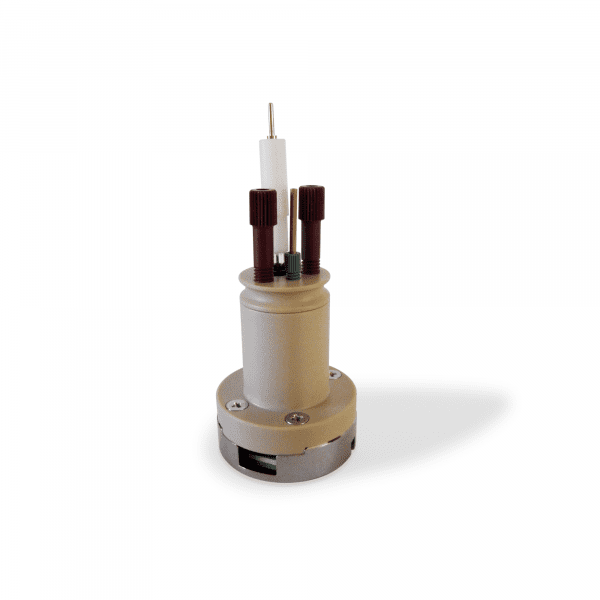 QSHE-open Electrochemical Cuvette